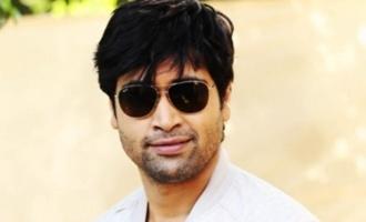 Adivi Sesh's 'Goodachari 2' up for an announcement