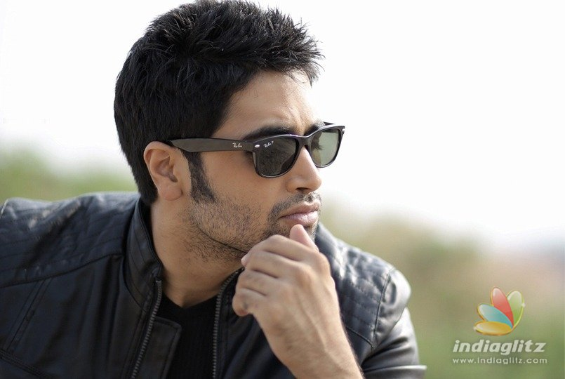 Adivi Sesh gets busy with newcomers film