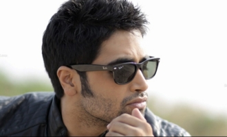 Adivi Sesh gets busy with newcomer's film
