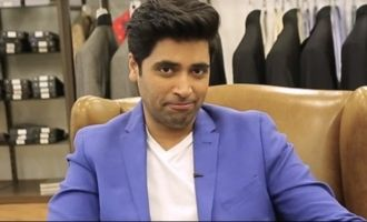 Rapid fire with Adivi Sesh @ Tailorman