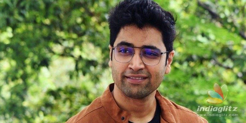 Adivi Sesh gives an update on Goodachari 2