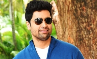 'Major' Look Test: Adivi Sesh opens up about pan-India film