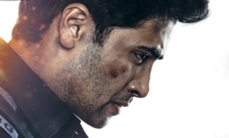 Adivi Sesh's 'Major': Release date made official!