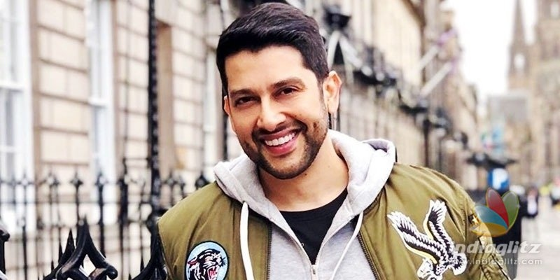 Aftab Shivdasani tests COVID-19 negative after home isolation