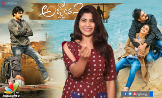 'Agnyaathavaasi' Movie Review