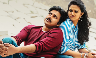 'Agnyaathavaasi' to face challenge in Chennai