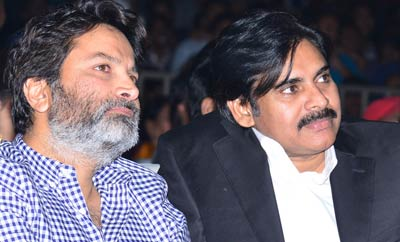 'Agnyaathavaasi' Audio Launch (Set-1)
