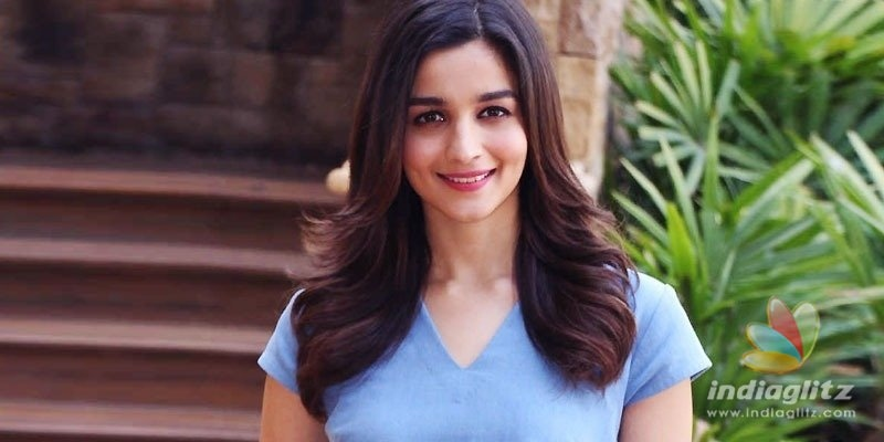 Did Alia Bhatt choose to quit RRR? So who is the next Sita?