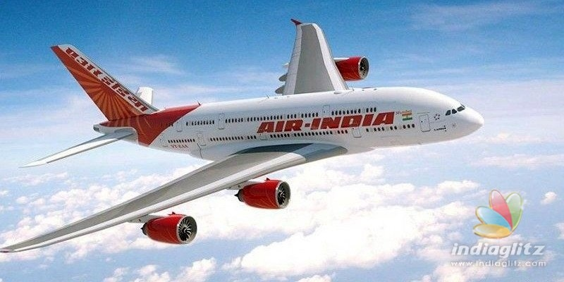 Government issues guidelines for air travel from May 25