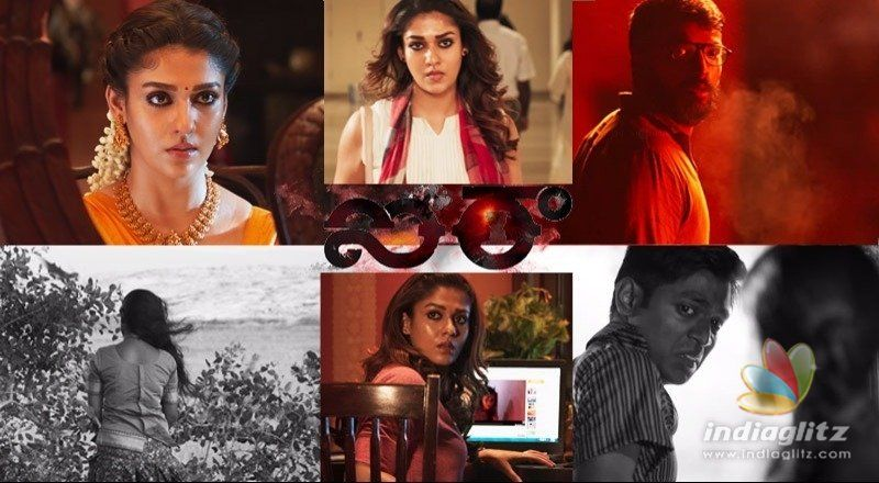 Airaa Teaser: Nayanthara comes with content