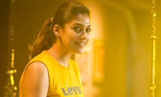 Nayanthara's 'Airaa' to release in Telugu; Date sealed
