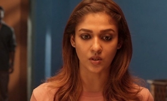 'Airaa' Trailer: In search of sensational mystery