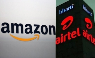 Amazon to buy $2 billion stake in Bharti Airtel: Reports