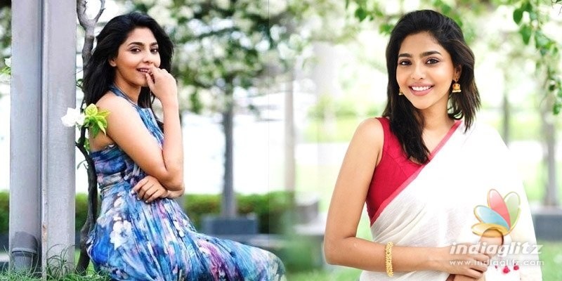 Another Malayalam beauty set for T'wood debut
