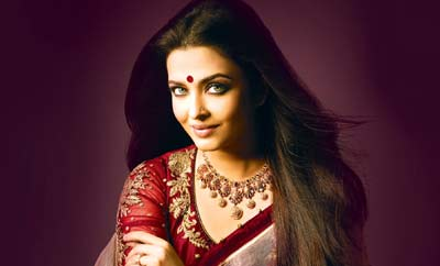 'Aishwarya is the sexiest woman': Hero