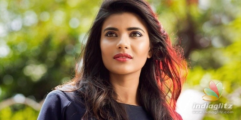 When Aishwarya Rajesh suffered a lot after 3 in family died!