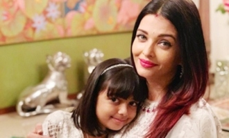 Aishwarya Rai, daughter Aaradhya contract Coronavirus
