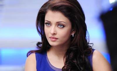 Aishwarya Rai as a surrogate mother