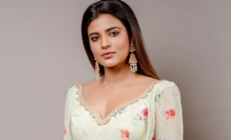 Aishwarya Rajesh as Allu Arjun's sister in 'Pushpa'?