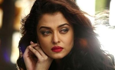 Aishwarya Rai's 'son' Sangeeth Kumar stuns all