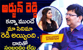 Raj Madiraju Exclusive Interview