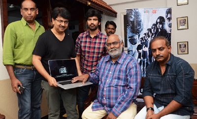 MM Keeravani Launches 'Aithe 2.0' Song