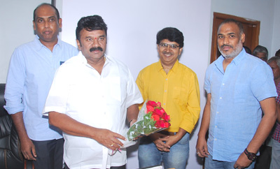 Talasani Srinivas Yadav Launches 'Aithe 2.0' Trailer