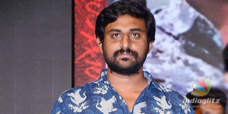 I know with whom I should work: Rx 100 director