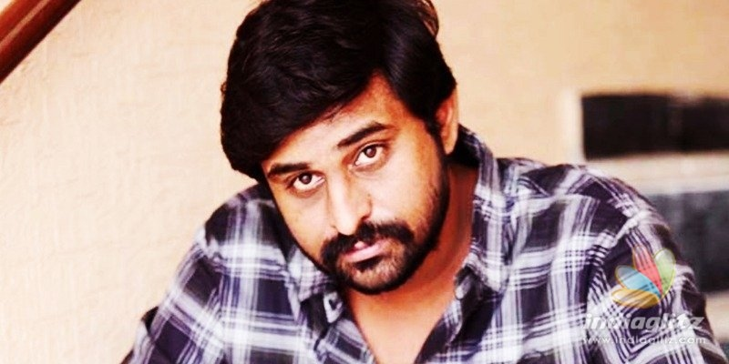 Rx 100 director Ajay Bhupathi complains to Cyber crime police