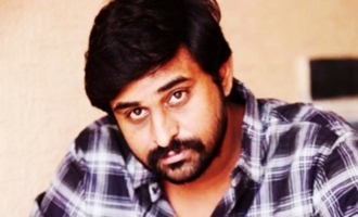 'Rx 100' director Ajay Bhupathi complains to Cyber crime police