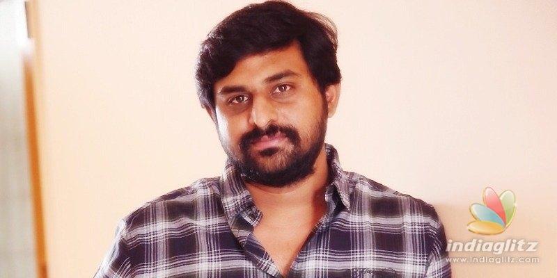 Rx 100 director Ajay calls him a cheap star