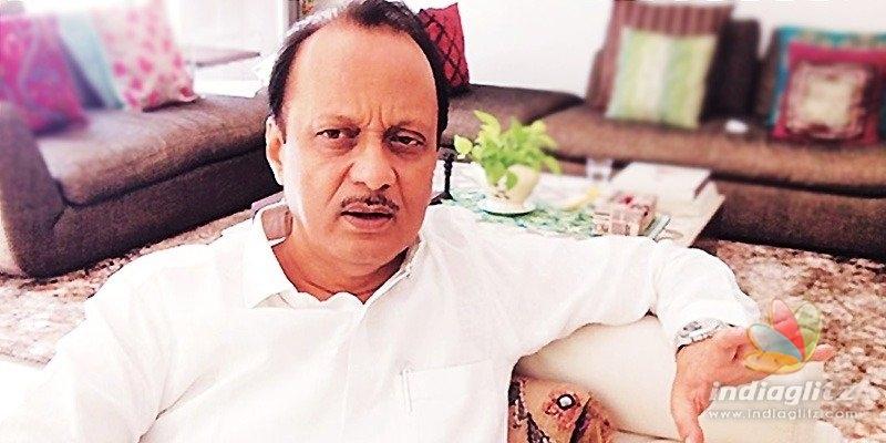 BJP gets a shock as Ajit Pawar resigns