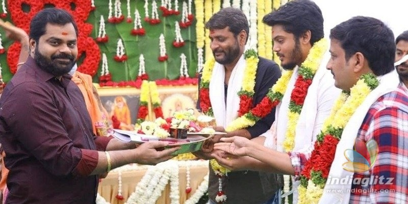 George Reddy director to direct Akash Puris third film