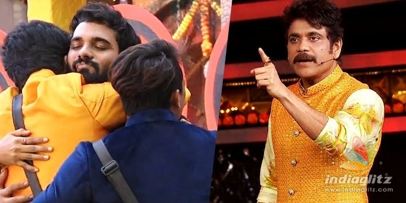 Akhil's fake elimination tenses up Bigg Boss contestants and fans