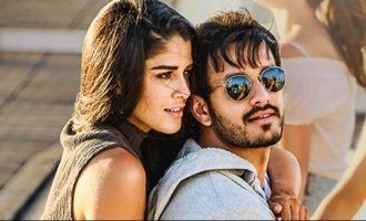 అఖిల్ - వెంకీ అట్లూరి చిత్రం పేరు 'Mr. మజ్ను'