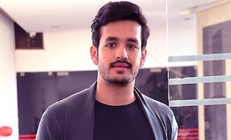 'Mr Majnu' is an all-rounder film: Akhil