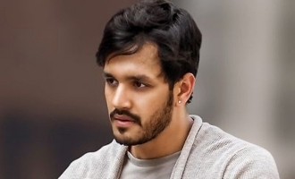 Akhil's film firming up right combination