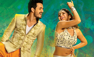 No takers for 'Akhil'