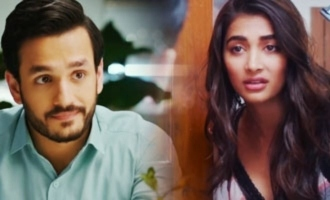 'Most Eligible Bachelor' Teaser: Akhil, Pooja Hegde are refreshing!