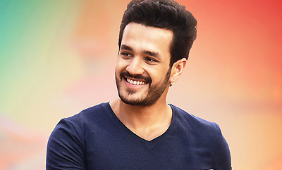 Akhil on 'Hello!', competition, being an Arian & more