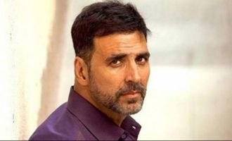 Stop filming of Akshay Kumar's movie: Petitioner
