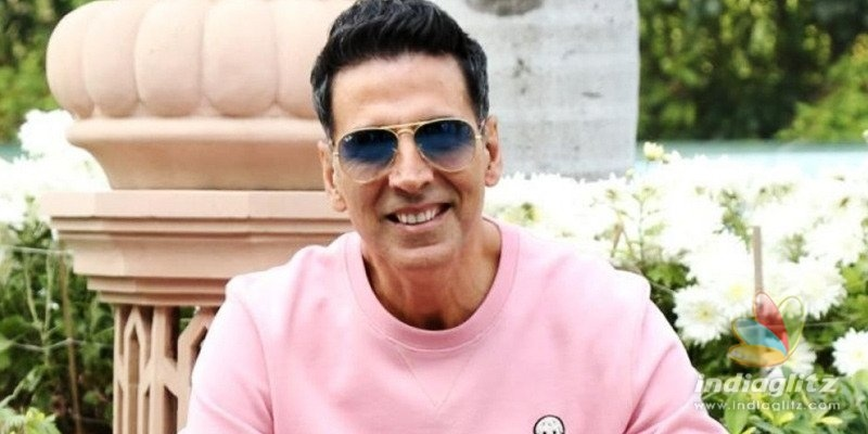 I drink cow urine every day, reveals Bollywood superstar