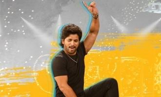 Theme of 'Ala Vaikunthapurramuloo' revealed