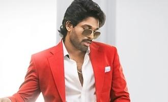 'Ala Vaikunthapurramuloo' Teaser locks date