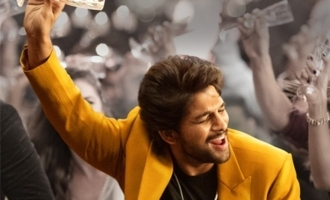 'Ramuloo Ramulaa' teaser: Allu Arjun goes crazy coz of beauty