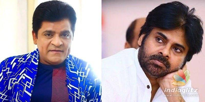 Ali sends feelers to unfriended star Pawan Kalyan