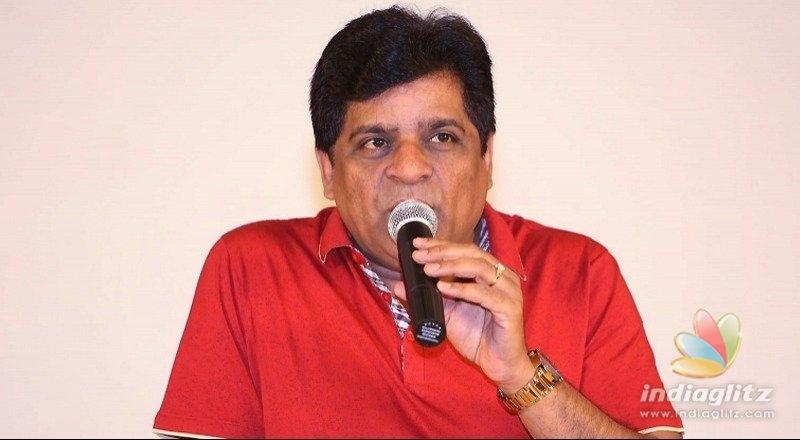 Ali forgets YSRs path, scores self-goal on Pawan Kalyan