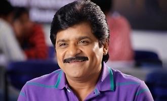 Ali @40: Event coming up in Vijayawada