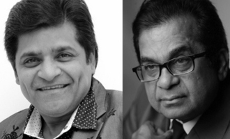 Brahmi, Ali join hands for 'The Lion King'