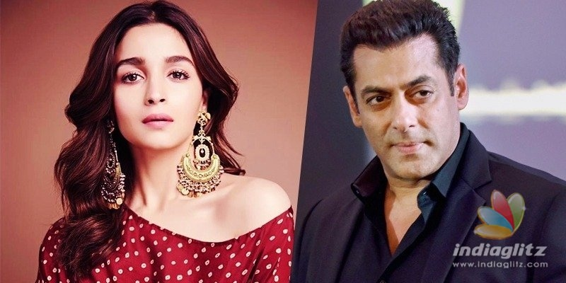 Shocking! RRR actress Alia, Salman Khan & others lose followers